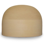 hat blocks australia Full Dome Crown
