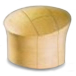 hat blocks australia Louise 5 Piece Crown