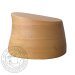 hat blocks australia Ricco Crown left hand side