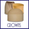hat block design Crown icon