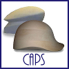 hat blocks australia Caps Icon