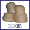 hat block design Cloche icon